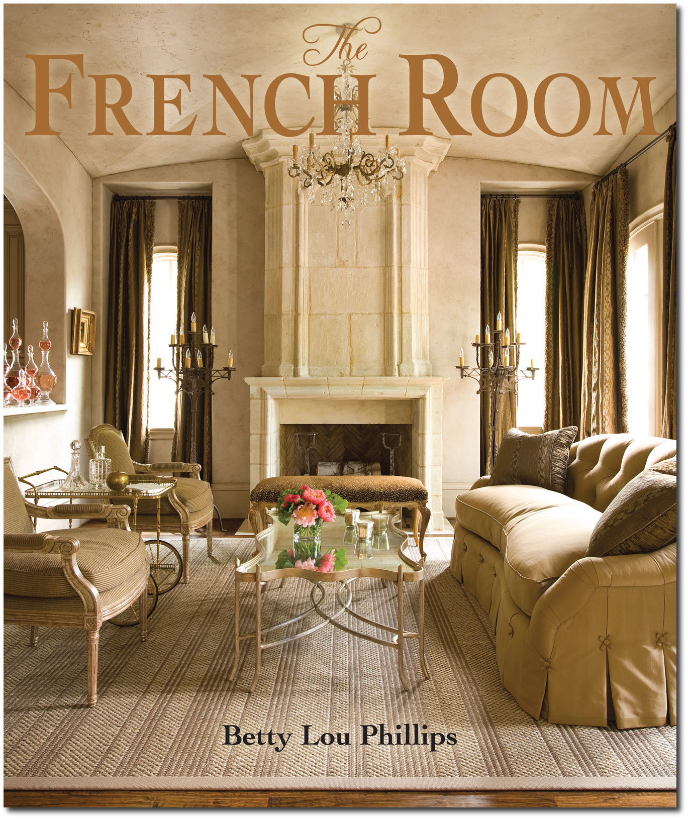 Best French Interior Design Books