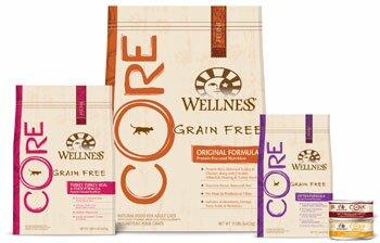 Wellness Cat Food Low Phosphorus
